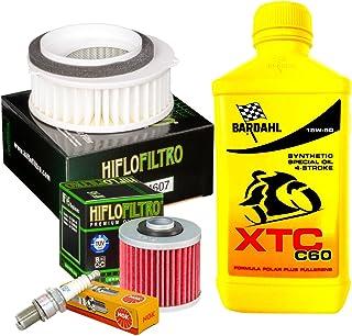 Repuesto original Kit Tagliando Juego de filtros Motores 2.0TDi de 2009/