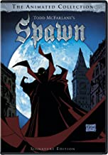 Best spawn animated series dvd Reviews