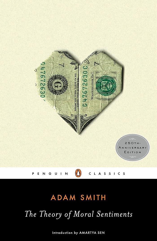 アラブ人立方体豪華なThe Theory of Moral Sentiments (Penguin Classics) (English Edition)