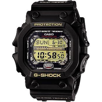 CASIO Watch G-SHOCK G shock GX Series Tough Solar Radio Clock MULTIBAND 6 GXW-56-1BJF Men's