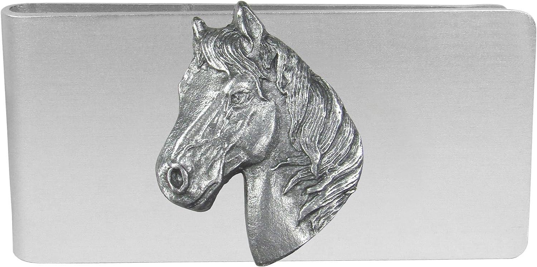 Horse Money Clip