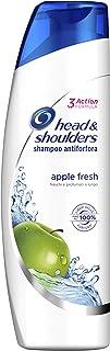 Head & Shoulders Szampon przeciwłupieżowy Apple Fresh