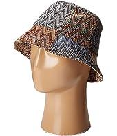 BCBGMAXAZRIA - Knitted Bucket