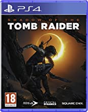 Shadow of the Tomb Raider Video Game (PS4)
