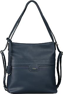 Gabor bags GABRIELLA Damen Schultertasche one size, 33x11,5x33,5