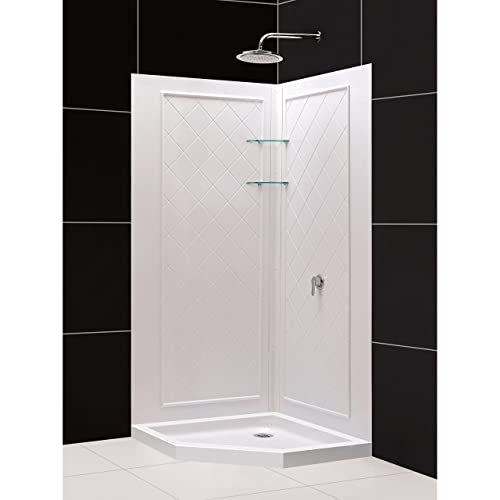 Corner Shower Stall Kits: Amazon.com