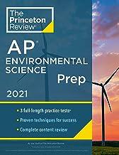 Princeton Review AP Environmental Science Prep, 2021: 3 Practice Tests + Complete Content Review + Strategies & Techniques (College Test Preparation) PDF