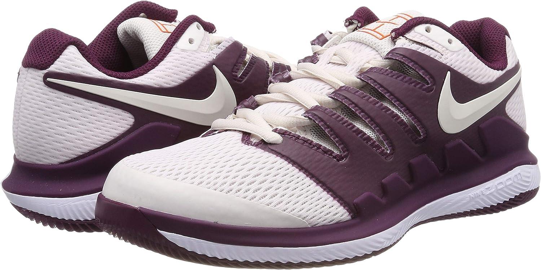 Amazon.com   Nike Women's Air Zoom Vapor X Tennis Shoes   Tennis ...