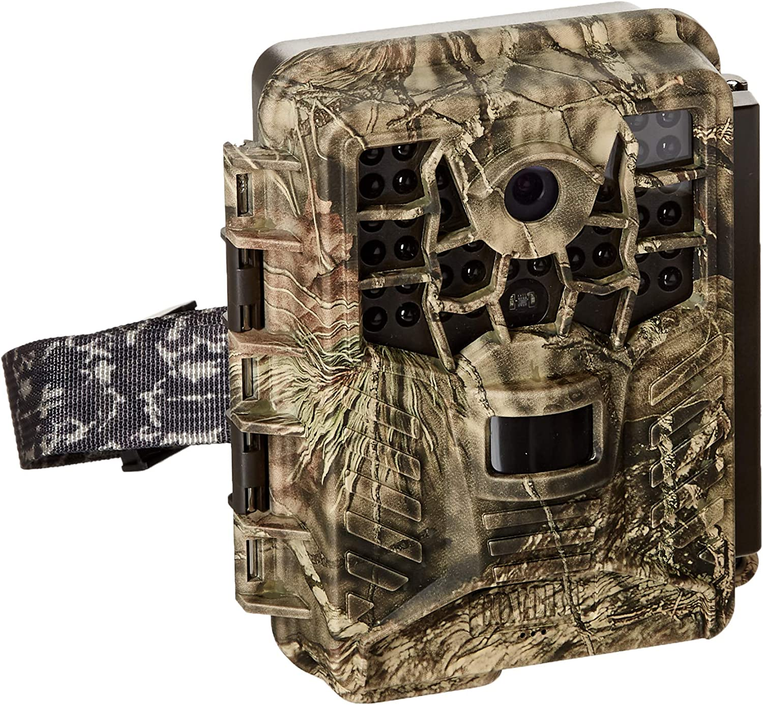 Cogreen Black Maverick Camera 12 MP Mossy Oak Country Mossy Oak Breakup Country