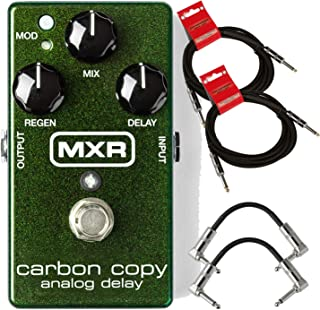 dunlop carbon copy delay
