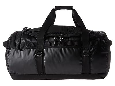 The North Face Base Camp Duffel Medium (TNF Black) Duffel Bags