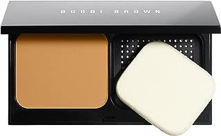 Brown Skin Weightless Powder Foundation Golden 6