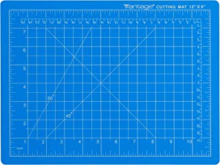 Dahle Vantage 10690 Self-Healing 5-Layer Cutting Mat Perfect for Crafts and Sewing 9