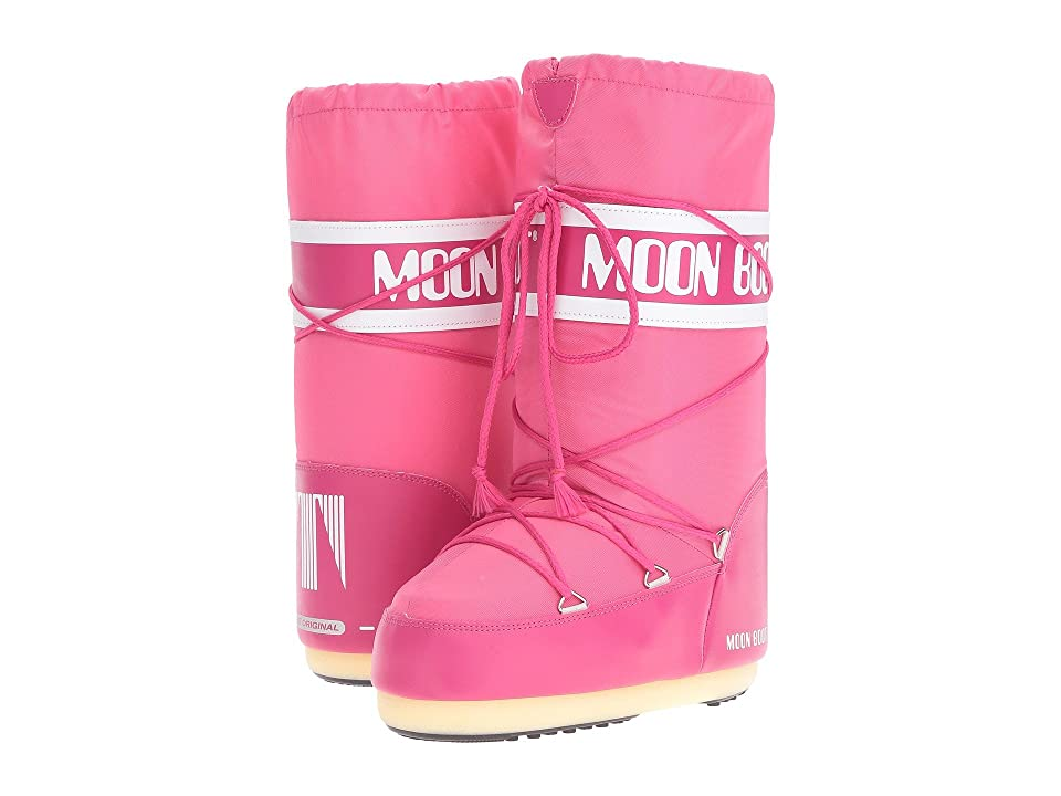 Tecnica Moon Boot(r) (Bouganvilla) Cold Weather Boots