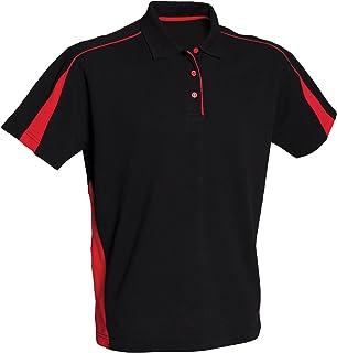 Finden & Hales Womens/Ladies Club Polo Shirt