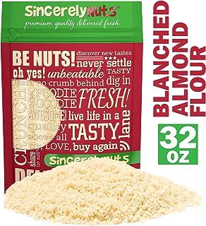 Amazon.com: almond flour