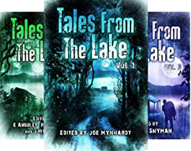 Tales from The Lake (5 Book Series)
