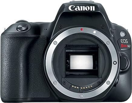Canon EOS Rebel SL2 cámara digital y lentes