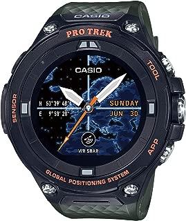 pro-trek wsd-f20a smart watch