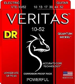 دي ار سترينغز جيتار كهربائي فيريتاس (VTE-10/52)