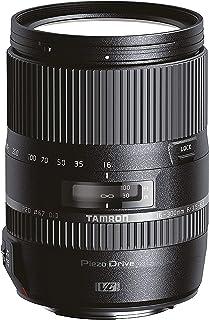 TAMRON 高倍率ズームレンズ 16-300mm F3.5-6.3 DiII PZD MACRO ソニーαマウント用 APS-C専用 B016S