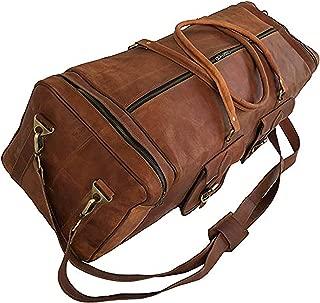 handmade luggage