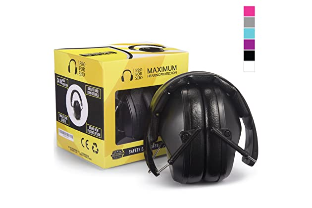 Best Ear Protections For Woodworking Amazon Com