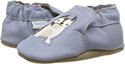 Robeez - Tail Wagger Soft Sole (Infant/Toddler)