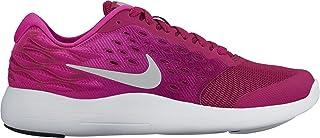 Nike Youth Lunarstelos Mesh Trainers