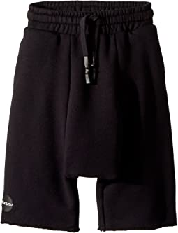 Nununu - Harem Shorts (Toddler/Little Kids)