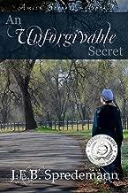 An Unforgivable Secret (Amish Secrets - Book 1) (English Edition)