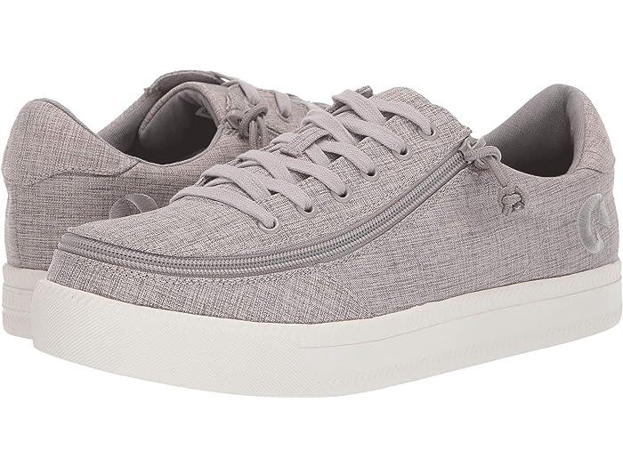 BILLY Footwear Classic Lace Low