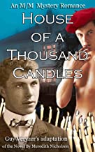 House of A Thousand Candles: An M/M Mystery Romance