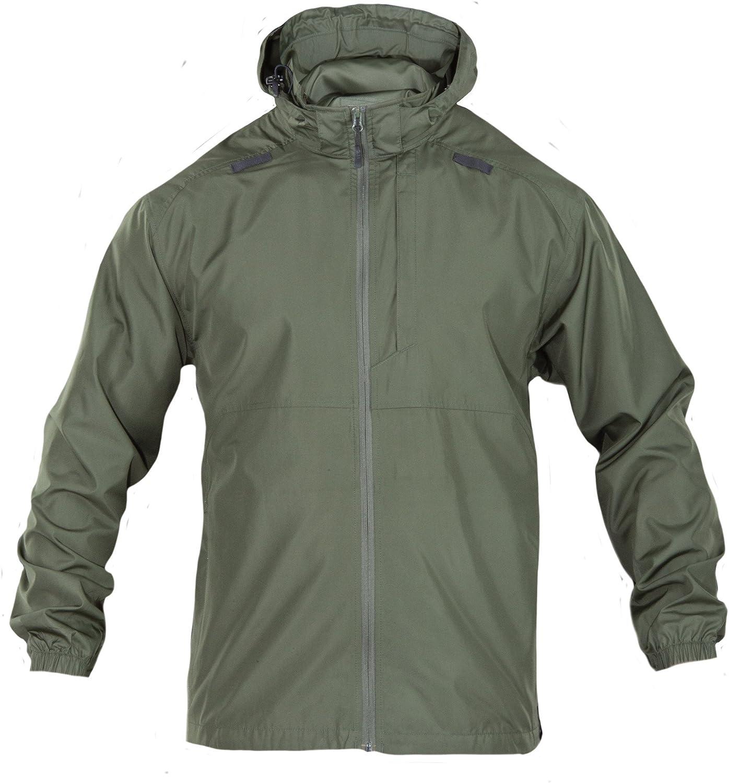 5.11 Tactical Men's Packable Operator Jacket