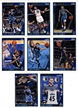 2016-17 Panini NBA Hoops Minnesota Timberwolves Team Set of 13 Cards in a Sealed Team Bag which includes: Karl-Anthony Towns(#137), Andrew Wiggins(#138), Kevin Garnett(#139), Zach LaVine(#140), Ricky Rubio(#141), Shabazz Muhammad(#142), Cole Aldrich(#180), Jordan Hill(#219), Tyus Jones(#244), Gorgui Dieng(#245), Adreian Payne(#246), Brandon Rush(#247), Kris Dunn(#265)
