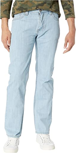 Revolver Jeans in Light Wash M1R7406