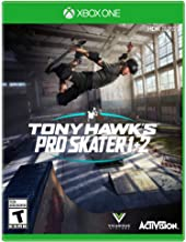 Tony Hawk's Pro Skater 1+2 - Standard Edition - Xbox One