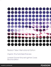 Organic Structural Spectroscopy: Pearson New International Edition