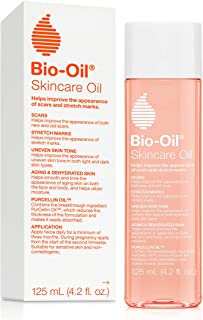 bio oil vs cocoa butter for scars