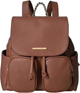 9ccd58a6a1 New. Cognac. 3. Steve Madden. Bmave Backpack