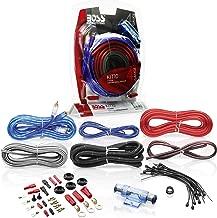 Best wiring up an amplifier Reviews