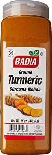 Badia Turmeric Ground Pack of 2