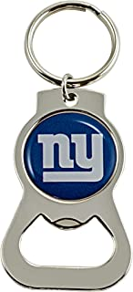 NFL Bottle Opener Key Ring