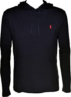 Polo Ralph Lauren Mens Terry Cloth Hoodie