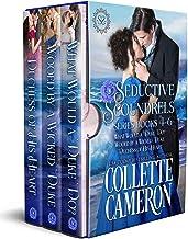 Seductive Scoundrels Series Books 4-6: Regency Romances (English Edition)