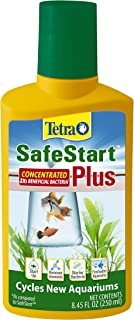 Tetra SafeStart Plus To Cycle New Aquariums