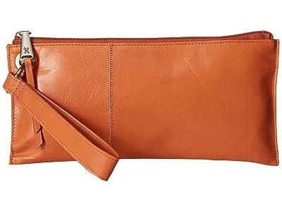 Hobo Vida (Dusty Coral) Clutch Handbags