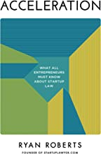 startup law book