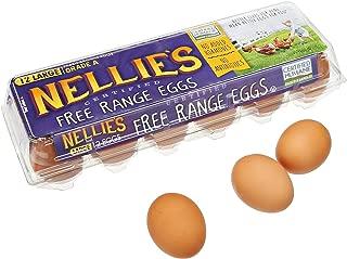 Best nellie's certified free range eggs Reviews