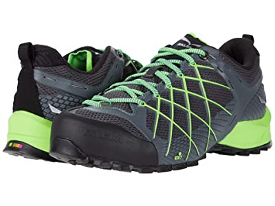 SALEWA Wildfire (Flintstone/Fluo Green) Men